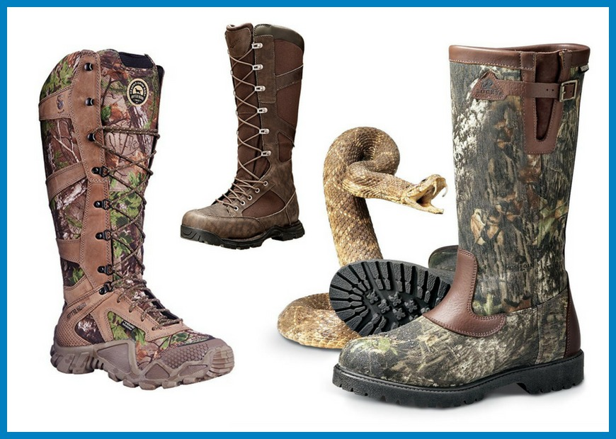 Best Rattle Snake Proof Hunting Boots Snake Proof Boots