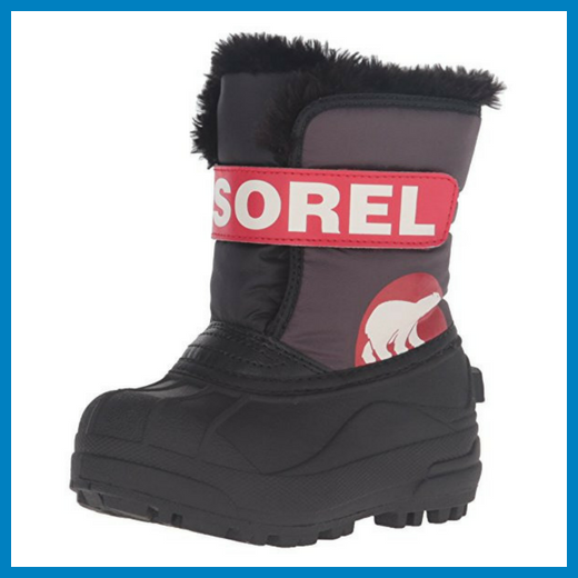 Sorel Snow Commander Snow Boots