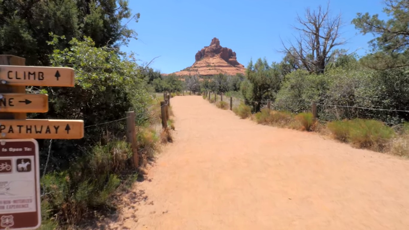 Best Hikes in Sedona