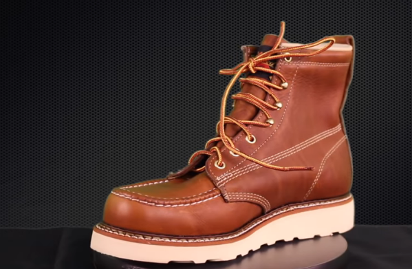 Most Comfortable Work Boots
