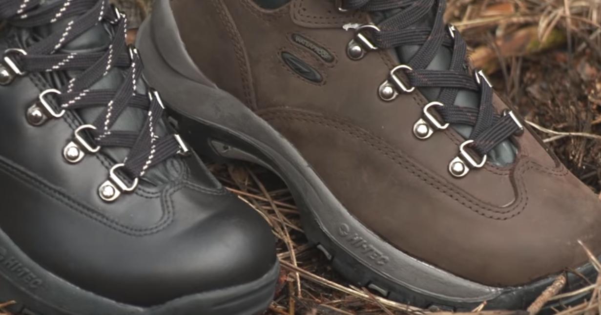 Tree Climbing Boots