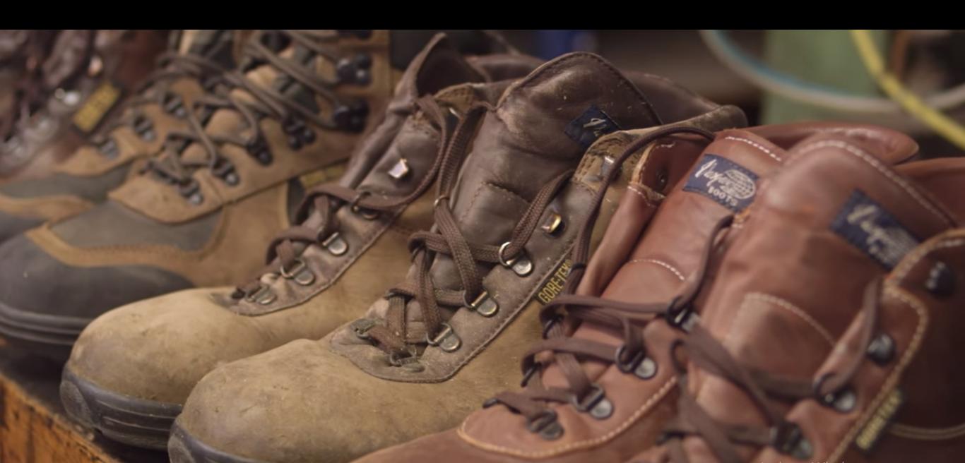 Best hiking boot brands