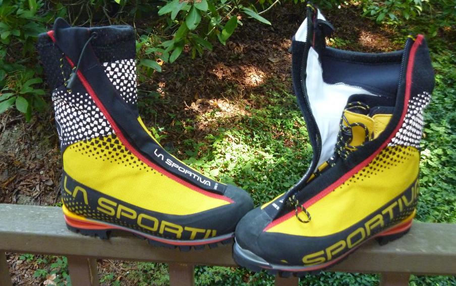 La Sportiva G2 SM