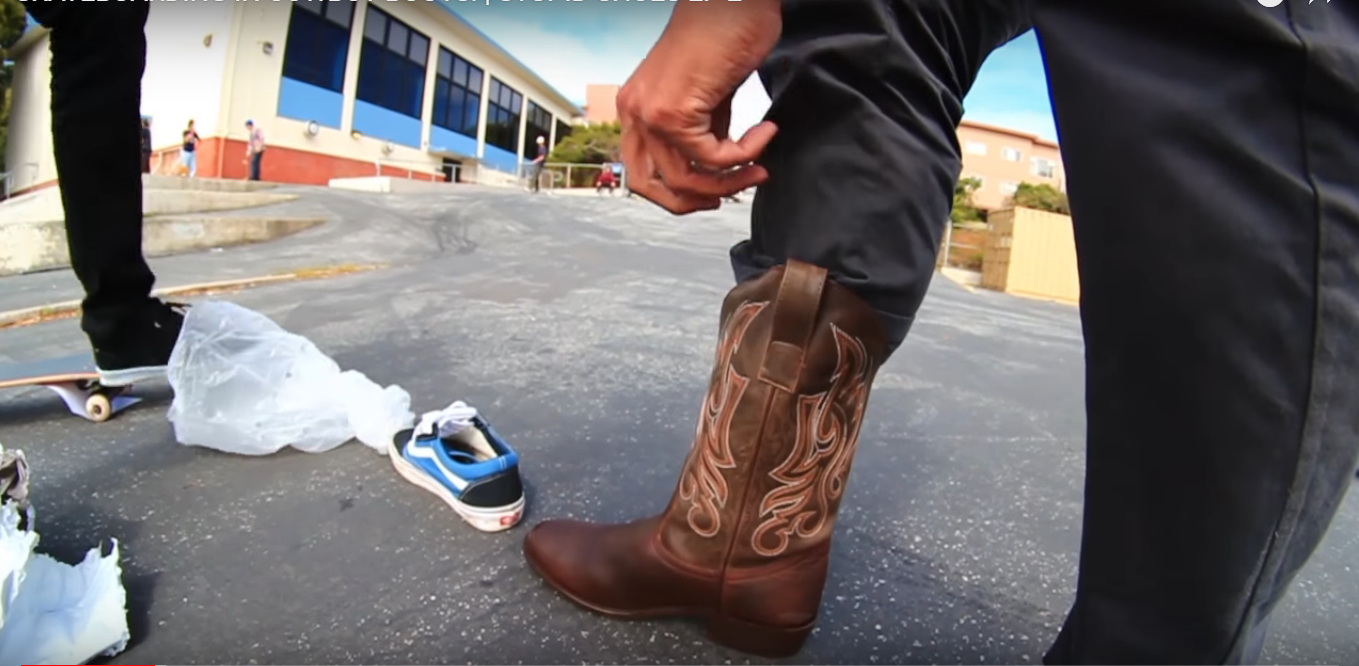 How To Break In Cowboy Boots