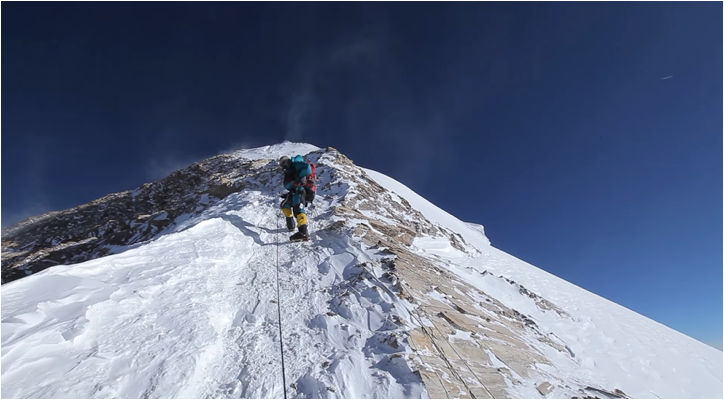 How Many Days Does It Take To Climb Mount Everest