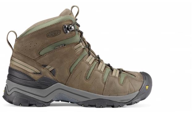 Keen vs Merrell Hiking Boots