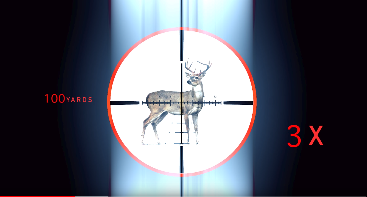 Best Rifle Scope For Elk Hunting