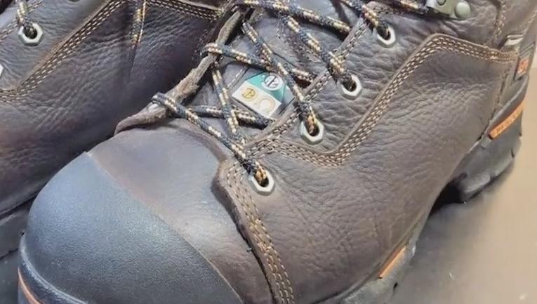 Best Composite Toe Work Boots footwear