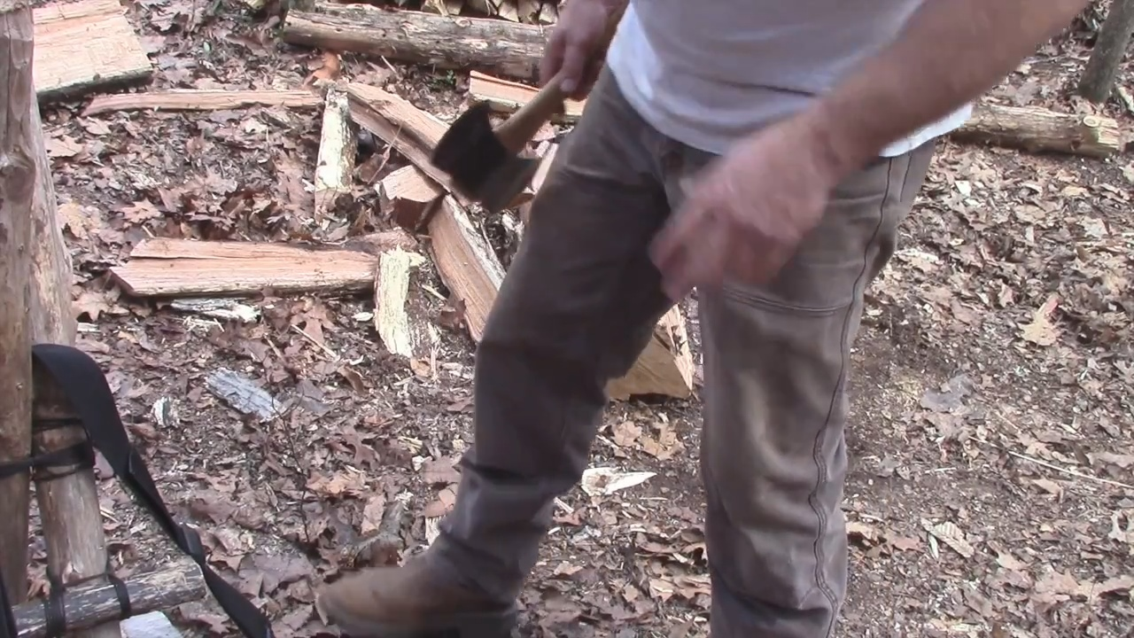 Red Oak Firewood