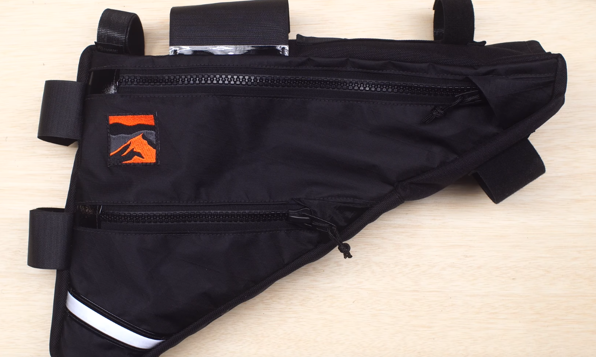 Full Suspension Frame Bag