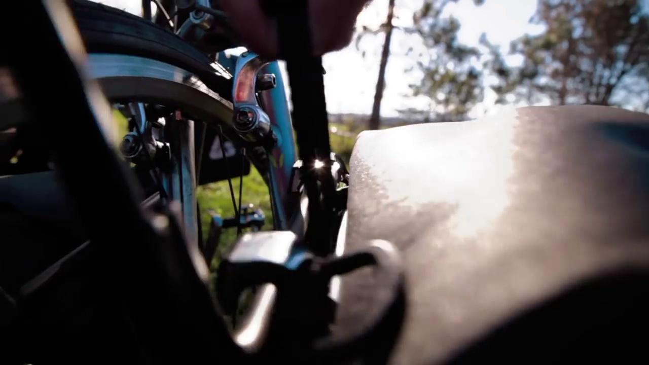 waterproof bike panniers