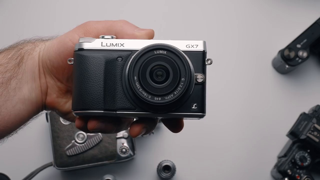 best camera for filming youtube videos